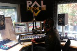 Radio Pal Station