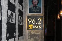 Radio Radyo Eksen